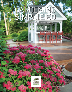 Gardening Simplified Magazine 20
